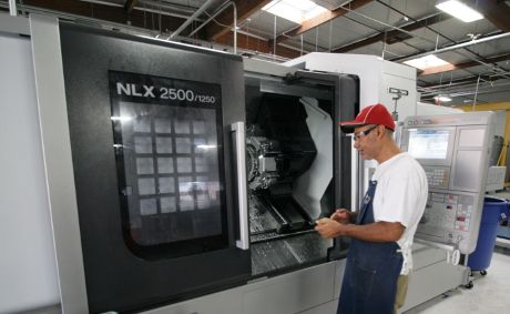 Modern Machinery
